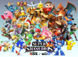 Super Smash Bros. Wii U et 3DS / Un important changement !