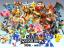 Super Smash Bros. Wii U et 3DS / Un personnage de Rhythm Heaven aurait pu être jouable ?
